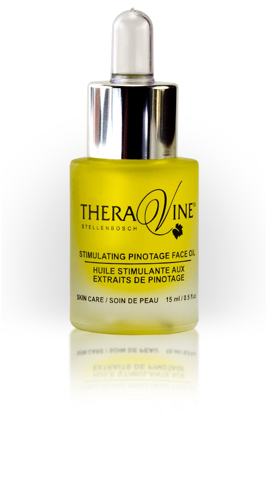 Stimulating Pinotage Face Oil