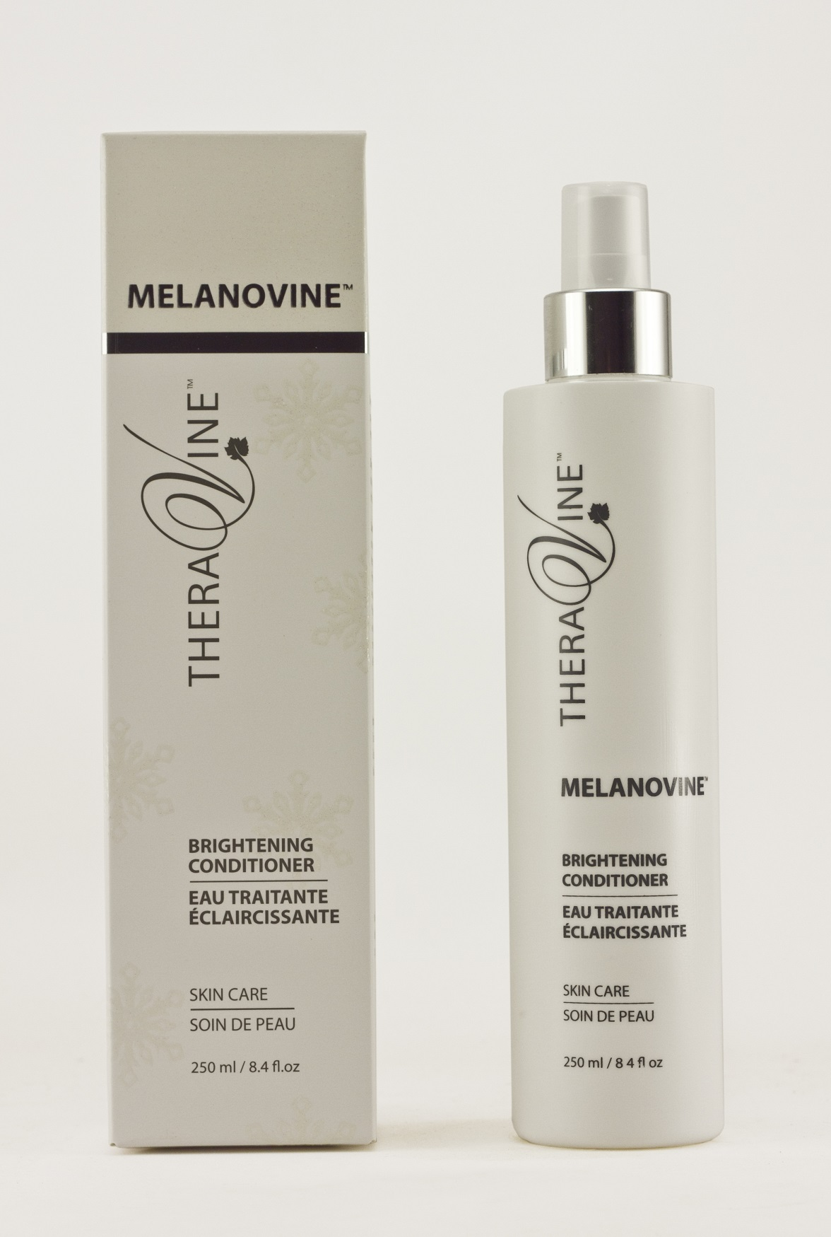MelanoVine Brightning Conditioner