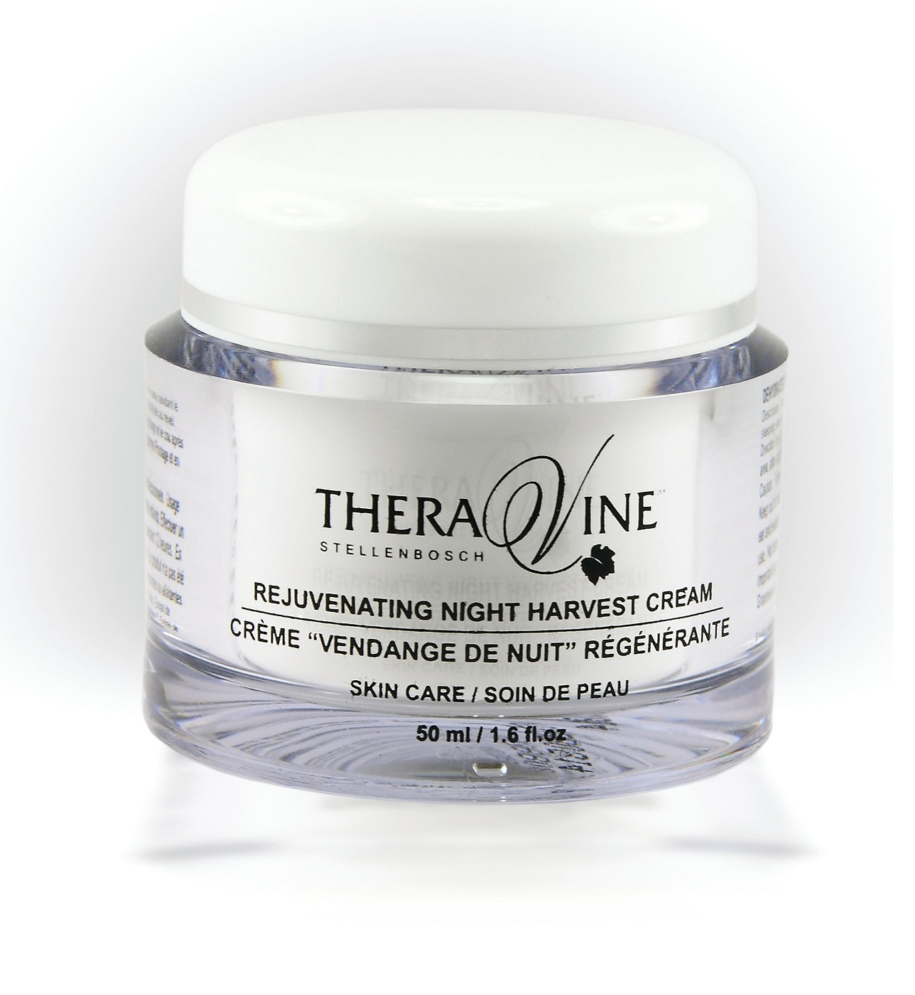 Rejuvenating Night Harvest Cream