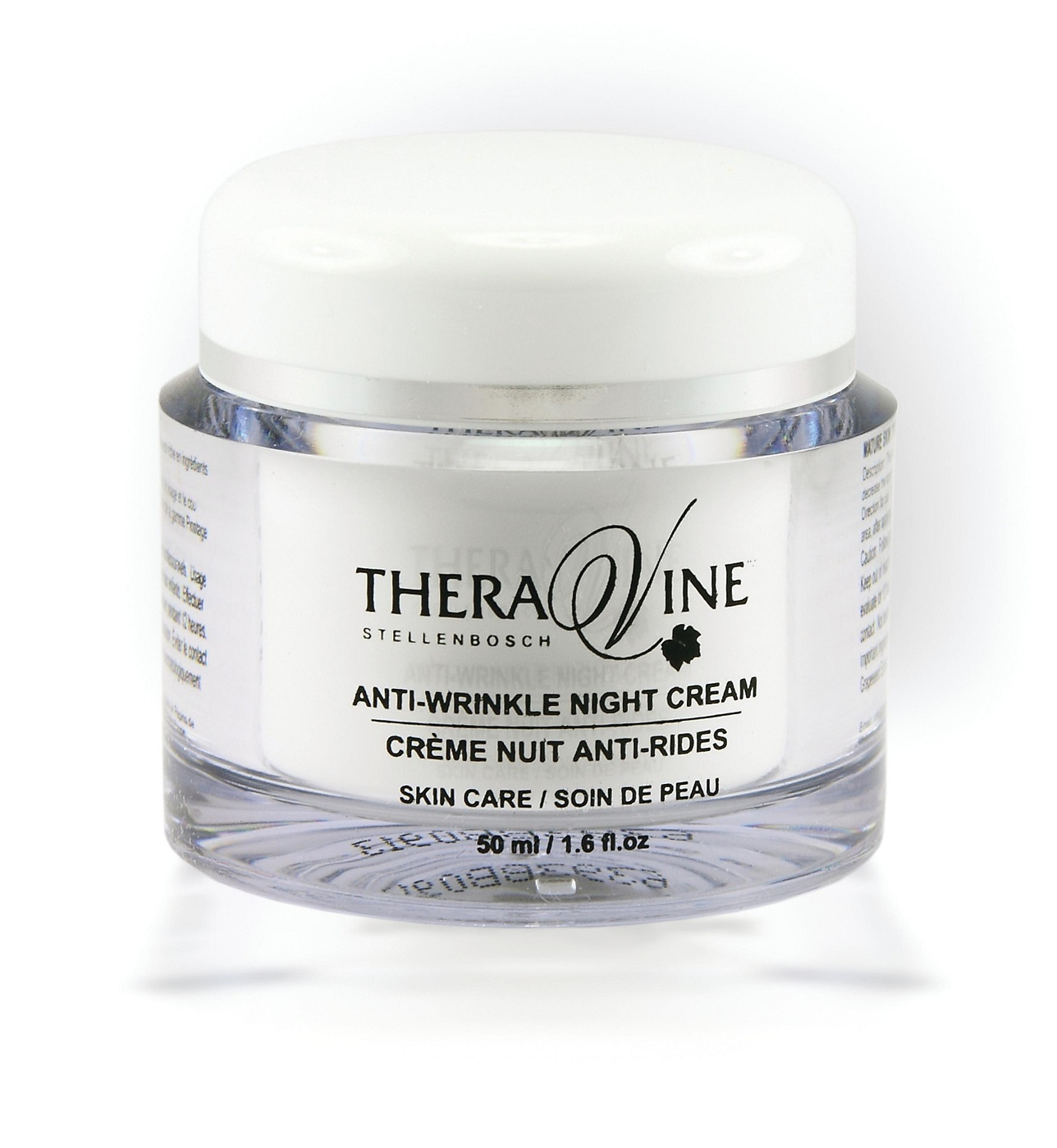 Anti Wrinkle Night Cream