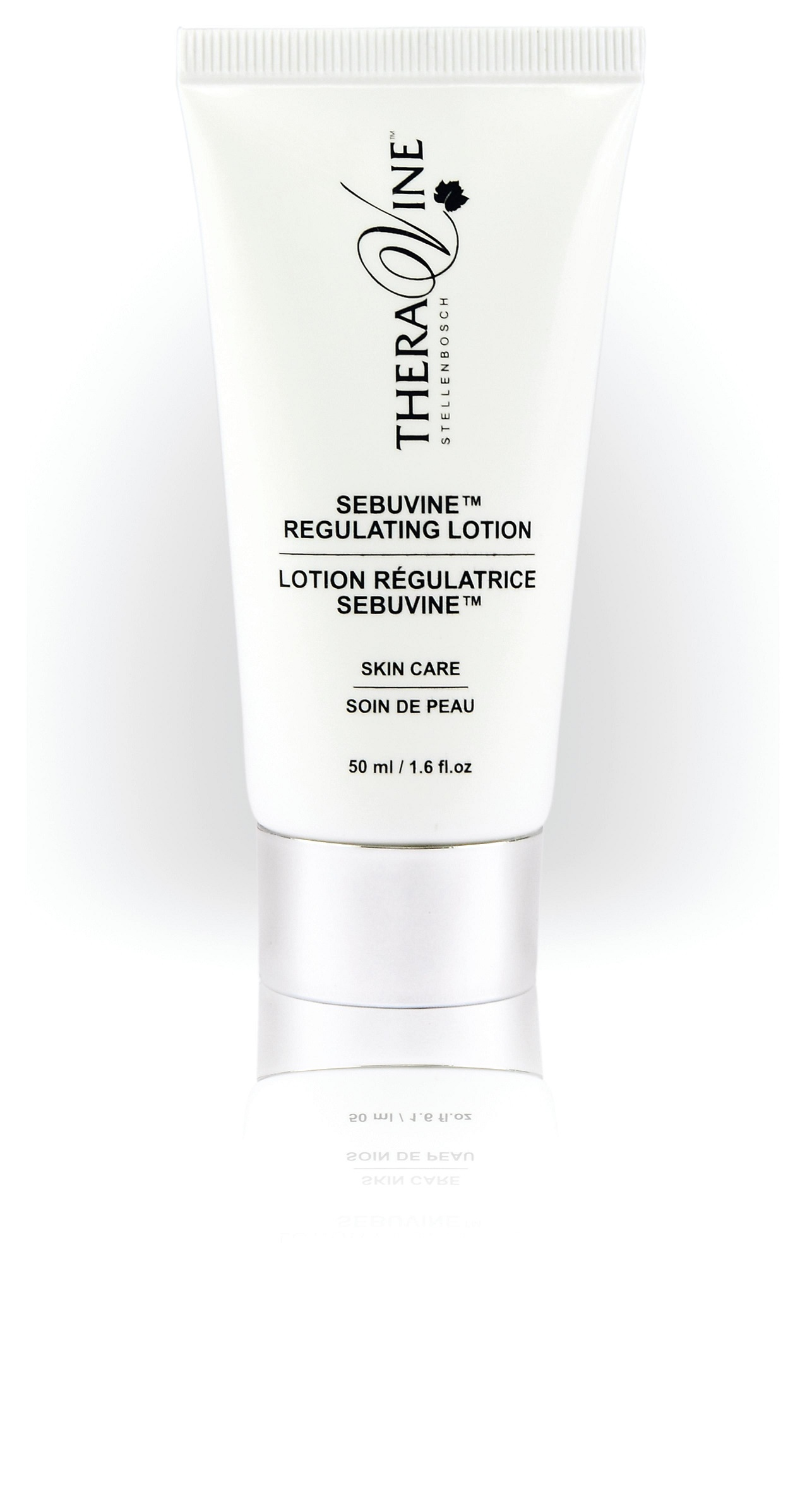 SebuVine Regulating Lotion 24h Creme